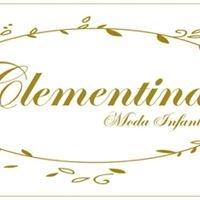 Clementina Moda Infantil