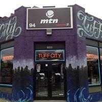 Tuff City