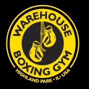 Warehouse Gym & Boxing Club