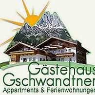 Gästehaus Gschwandtner/Mühlbach am Hochkönig