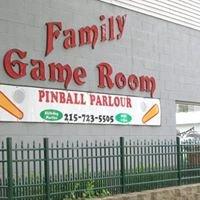 Pinball Parlour