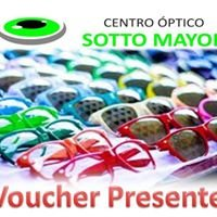 Centro Óptico Sotto Mayor