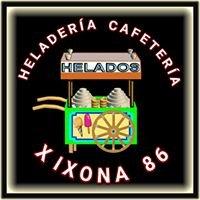 Heladería - Cafetería   Xixona 86