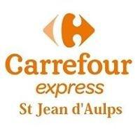 Carrefour Express Le Relais des Portes du Soleil