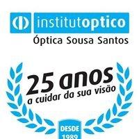 Óptica Sousa Santos