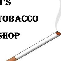 T's Tobacco Shop