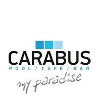 CARABUS Pool Bar
