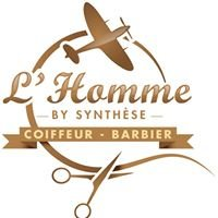 L'homme By Synthèse Barber Shop
