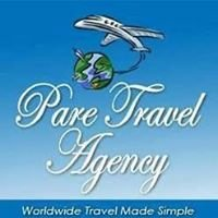 Pare Travel Agency