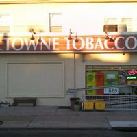 Ace Tobacco Town