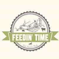 Feedin' Time