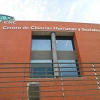 Consejo Superior de Investigaciones Cientificas CSIC-CCHS