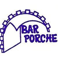 BAR  PORCHE