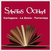 Librería Santos Ochoa - Torrevieja_La Zenia