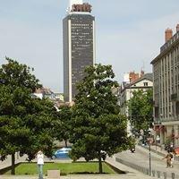 Tour De Bretagne Nantes