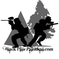 Black Hills Paintball