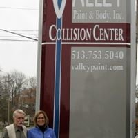 Valley Paint & Body, Inc. Collision Center