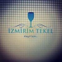 İzmirim Tekel