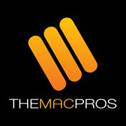 The MacPros