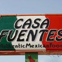 Casa Fuentes