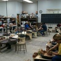 Grossmont College Ceramics