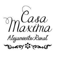 Alojamiento Rural CASA Maxima