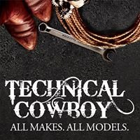 Technical Cowboy