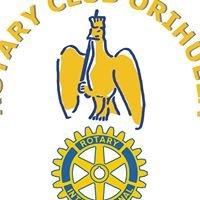 Rotary Club de Orihuela