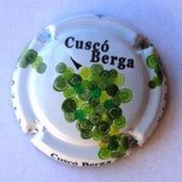 Cuscó Berga - Plaques de Cava