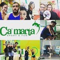 Ca'marta Sport&Fun