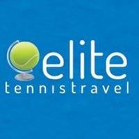 Elite Tennis Travel