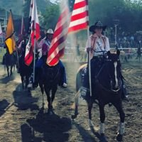 Woodlake Lions Rodeo Queen Pageant