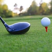 Ideal Leisure Golf Scotland