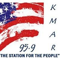 KMAR-FM