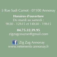 Zig Zag Annonay