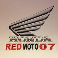 RED MOTO 07