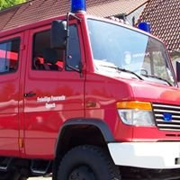 Freiwillige Feuerwehr Oppach