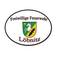 Freiwillige Feuerwehr Löbnitz