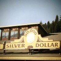 50,000 Silver Dollar