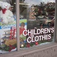 Dream Weaver Designs Children's Shop