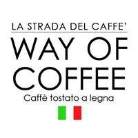 WAY OF COFFEE