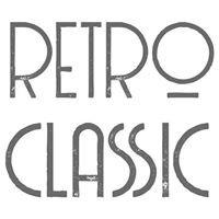 Retro-Classic Vintage Car Audio