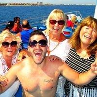 Torrevieja Boat Parties