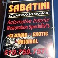 Sabatini Coachworks, Inc.