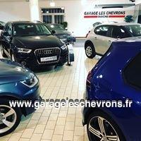 GARAGE LES CHEVRONS
