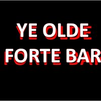 Ye Olde Forte Bar