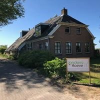 Jonckers Hoeve Groepsaccommodatie/Groot vakantiehuis Wapse Drenthe