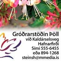 Gróðrarstöðin Þöll ehf