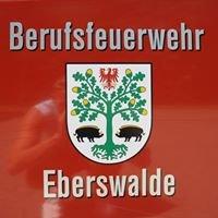 Berufsfeuerwehr Eberswalde