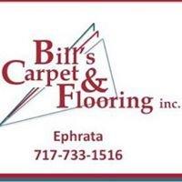 Bill's Carpet & Flooring, Inc.